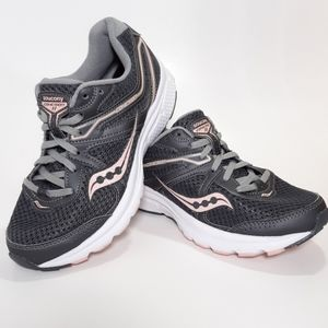 Saucony Cohesion Running Shoes Size 6W